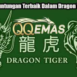 Menang Keuntungan Terbaik Dalam Dragon Tiger Online